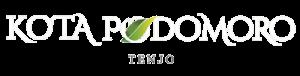 Kota Podomoro Tenjo Logo